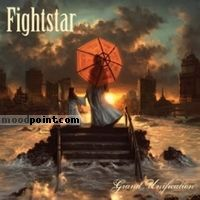Fightstar - Grand Unification Album