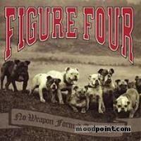 Figure Four - No Weapon Formed Against Us Album