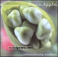 Fiona Apple - Extraordinary Machine Album
