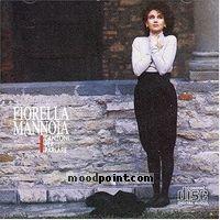Fiorella Mannoia - Canzoni Per Parlare Album
