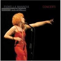 Fiorella Mannoia - Concerti (cd2) Album