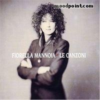 Fiorella Mannoia - Le Canzoni Album