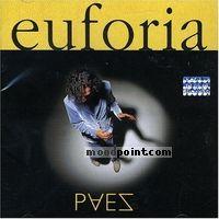 Fito Paez - Euforia Album