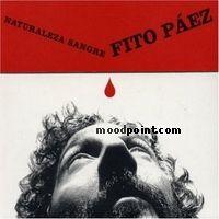 Fito Paez - Naturaleza Sangre Album