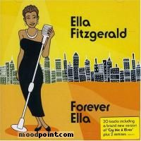Fitzgerald Ella - Forever Ella Album