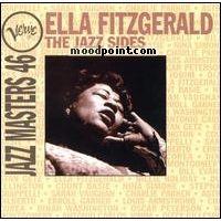 Fitzgerald Ella - Jazz Masters 46 Album