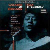 Fitzgerald Ella - Lullabies of Birdland Album