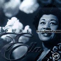 Fitzgerald Ella - Pure Ella Album