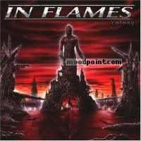 Flames In - Colony Album