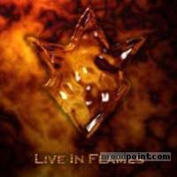 Flames In - Live In Gothenburg Album