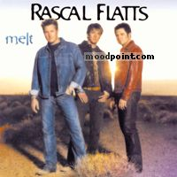 Flatts Rascal - Melt Album