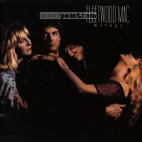 Fleetwood Mac - Mirage Album