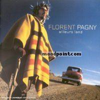 Florent Pagny - Ailleurs Land Album