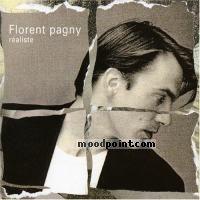 Florent Pagny - Realiste Album