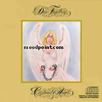 Fogelberg Dan - Captured Angel Album