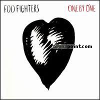 Foo Fighters - One By One Album