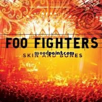 Foo Fighters - Skin And Bones Album