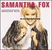 Fox Samantha - Greatest Hits Album