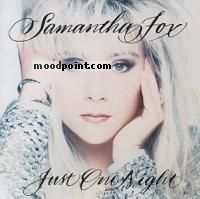 Fox Samantha - Just One Night Album