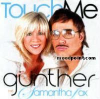 Fox Samantha - Touch Me! Album