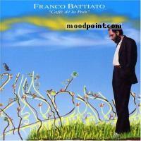 Franco Battiato - Caffe De La Paix Album