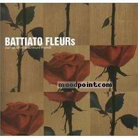 Franco Battiato - Fleurs Album