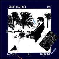 Franco Battiato - La Voce Del Padrone Album