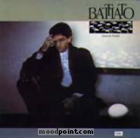 Franco Battiato - Orizzonti Perduti Album