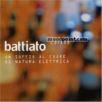Franco Battiato - Un Soffio al Cuore di Natura Elettrica Album