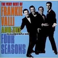Frankie Valli - The Very Best of Frankie Valli and the Four Seasons Album
