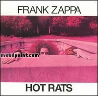 FRANK ZAPPA - Hot Rats Album