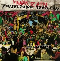 FRANK ZAPPA - Tinsel Town Rebellion Album