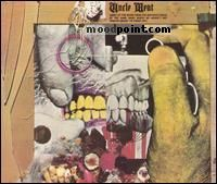 FRANK ZAPPA - Uncle Meat Album