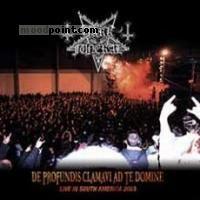 Funeral Dark - De Profundis Clamavi Ad Te Domine Album