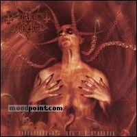 Funeral Dark - Diabolis Interium Album