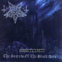 Funeral Dark - The Secrets Of The Black Arts Album
