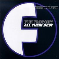 Fun Factory - All Their Best Album