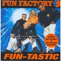 Fun Factory - Fun-Tastic Album