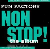 Fun Factory - Nonstop! The Album Album