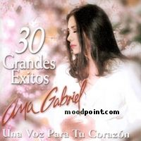 Gabriel Ana - 30 Grandes Exitos CD2 Album