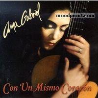 Gabriel Ana - Con un Mismo Corazon Album