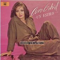 Gabriel Ana - Un Estilo Album