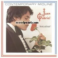 Gabriel Juan - Baladas Album