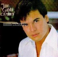 Gabriel Juan - Con el Mariachi America Album