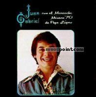 Gabriel Juan - Con Mariachi Vargas 2 Album