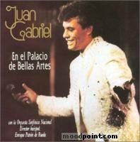 Gabriel Juan - En Bellas Artes CD1 Album