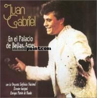 Gabriel Juan - En Bellas Artes CD2 Album