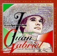 Gabriel Juan - Homenaje a Juan Gabriel Album