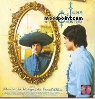 Gabriel Juan - Juan Gabriel con el Mariachi Vargas de Tecalitlan Album
