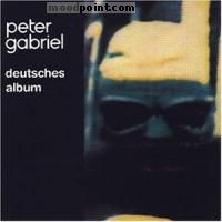 Gabriel Peter - Deutsches Album Album